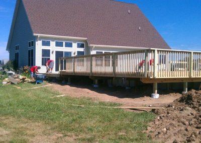 Pool Deck 5