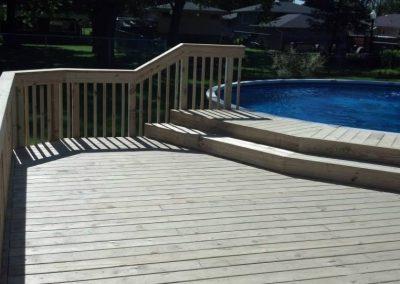 Pool Deck 6